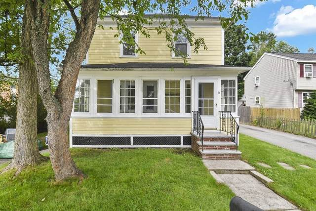 36 Shirley Ave, Lowell, MA 01854 (MLS #72873490) :: Parrott Realty Group