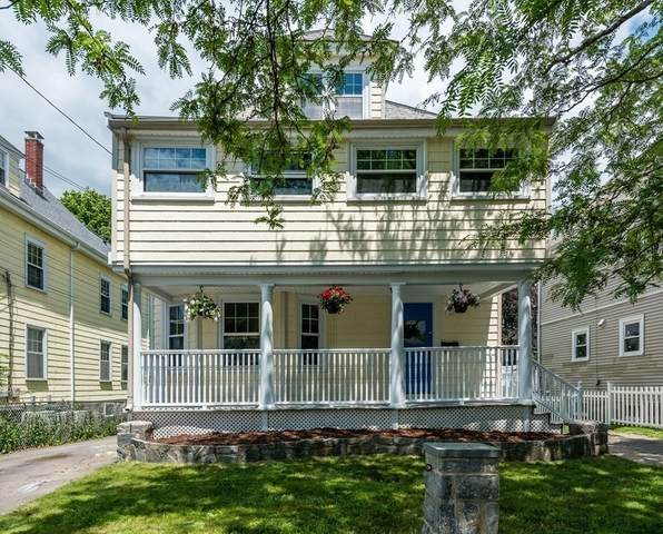 198-200 Highland Ave, Quincy, MA 02170 (MLS #72873572) :: RE/MAX Vantage