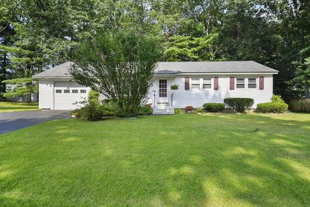 4 Balsam Dr, Chelmsford, MA 01824 (MLS #72873581) :: Parrott Realty Group