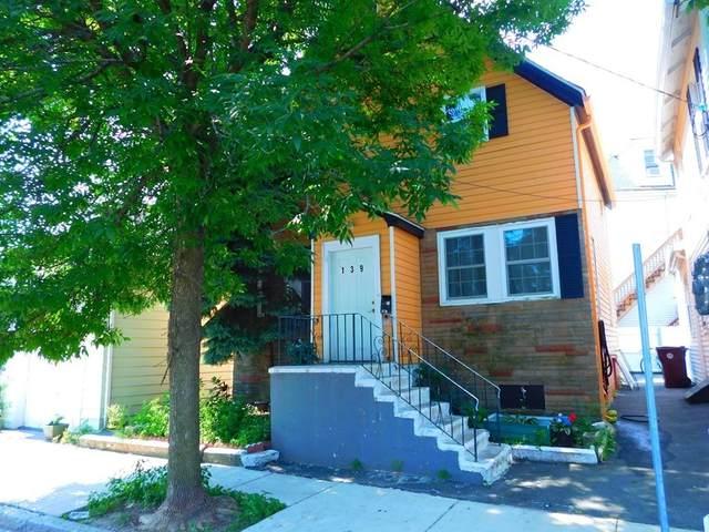 139 Kimball Ave, Revere, MA 02151 (MLS #72873595) :: RE/MAX Vantage