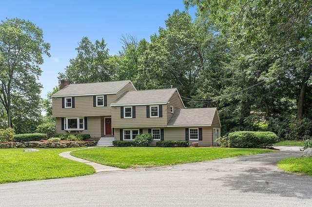 7 Butt Hinge Road, Chelmsford, MA 01824 (MLS #72873622) :: Westcott Properties