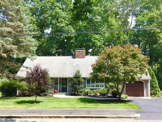 169 Lockland Ave, Framingham, MA 01701 (MLS #72873628) :: Welchman Real Estate Group