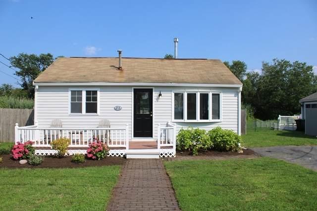 23 Johnson Terrace, Marshfield, MA 02050 (MLS #72873631) :: Maloney Properties Real Estate Brokerage
