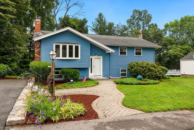 16 Cayuga Dr, Hudson, MA 01749 (MLS #72873639) :: Parrott Realty Group