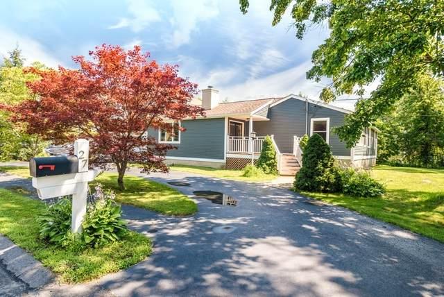 27 Lavalley Lane, Newburyport, MA 01950 (MLS #72873650) :: Westcott Properties