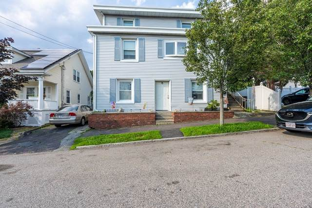 136 Ocean Ave West, Salem, MA 01970 (MLS #72873676) :: Parrott Realty Group