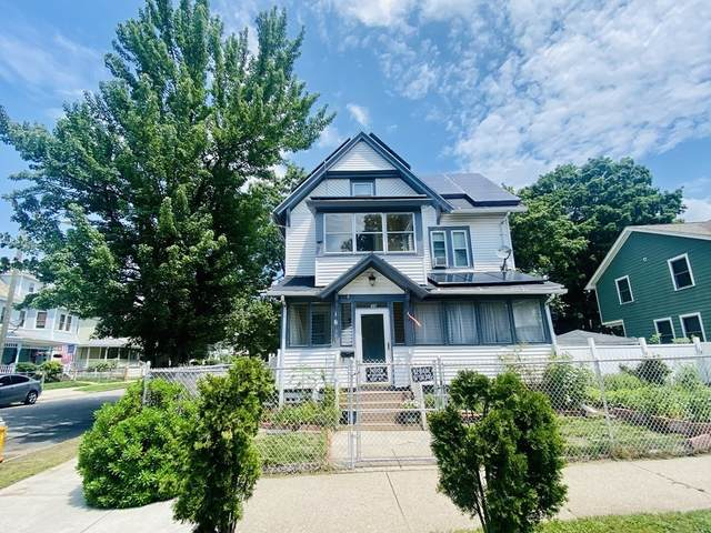 35 Princeton St, Springfield, MA 01109 (MLS #72873760) :: Westcott Properties