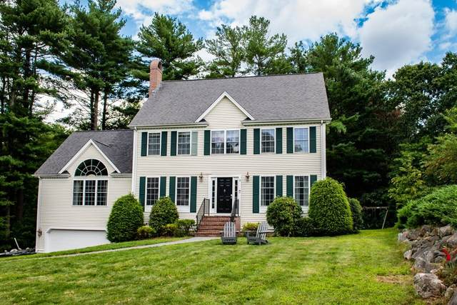 20 Flannery Ln, Wrentham, MA 02093 (MLS #72873779) :: Welchman Real Estate Group