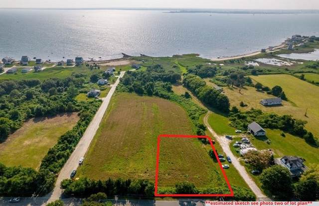 Lot 1 Sconticut Neck Rd, Fairhaven, MA 02719 (MLS #72873804) :: Home And Key Real Estate
