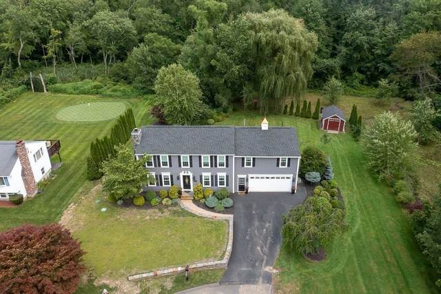 60 Chilson Road, West Springfield, MA 01089 (MLS #72873838) :: Team Roso-RE/MAX Vantage
