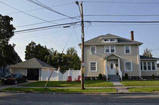 166 Fairhaven Rd, Worcester, MA 01606 (MLS #72873867) :: Team Roso-RE/MAX Vantage