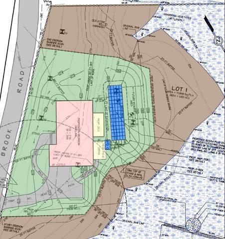 Lot 1 Stony Brook Road, Hudson, MA 01749 (MLS #72873872) :: Parrott Realty Group
