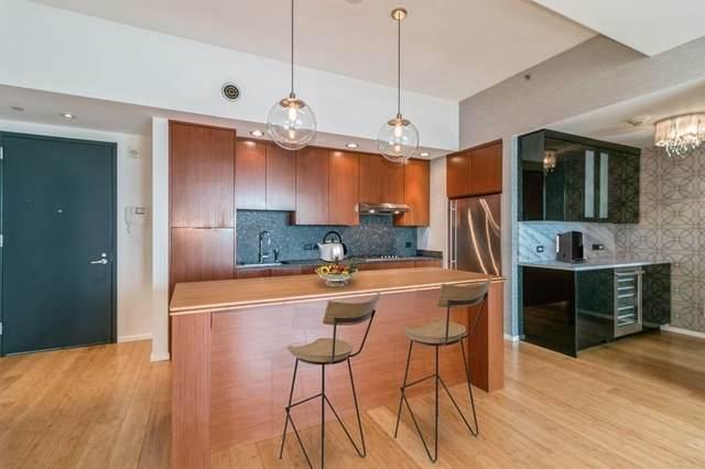 141 Dorchester Avenue #804, Boston, MA 02127 (MLS #72873890) :: EXIT Realty