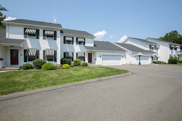 99 College St A, South Hadley, MA 01075 (MLS #72873905) :: Parrott Realty Group