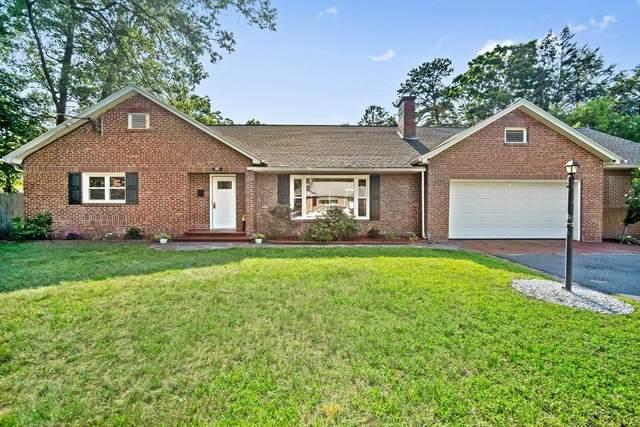 180 Benz St, Springfield, MA 01118 (MLS #72873909) :: Chart House Realtors