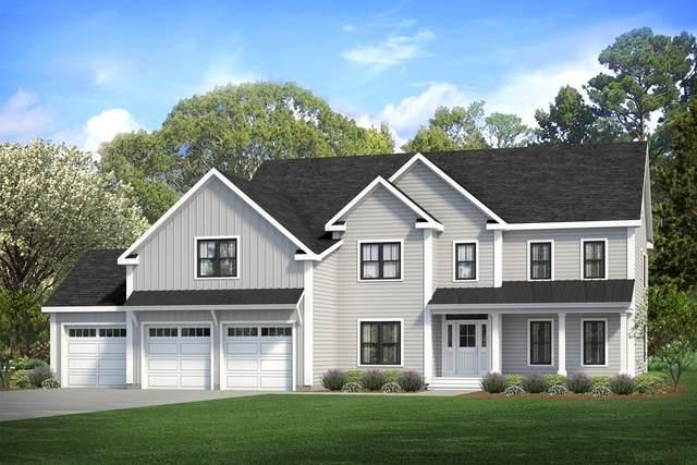 8 Deerfield Road, Wellesley, MA 02481 (MLS #72873943) :: Alfa Realty Group Inc