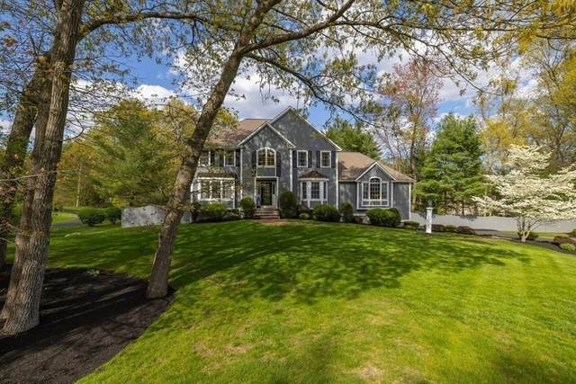 7 Fiorenza Drive, Wilmington, MA 01887 (MLS #72873944) :: Welchman Real Estate Group