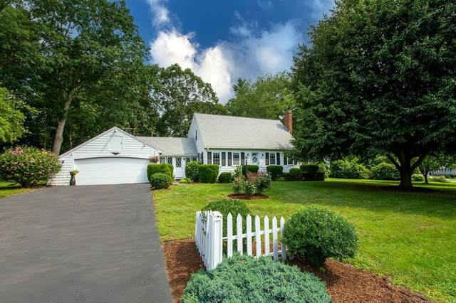 12 Acorn Street, Scituate, MA 02066 (MLS #72873960) :: Kinlin Grover Real Estate
