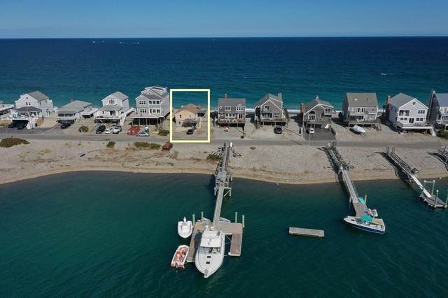 234 Central Ave Lot 27, Scituate, MA 02066 (MLS #72873961) :: Parrott Realty Group