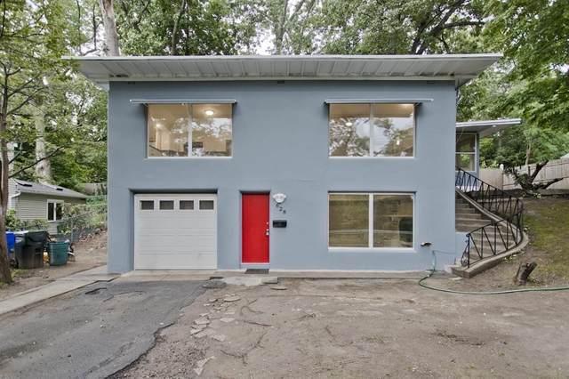 628 Alden St, Springfield, MA 01109 (MLS #72873965) :: NRG Real Estate Services, Inc.