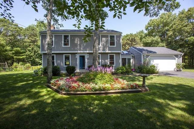 9 Haven Rd, Plymouth, MA 02360 (MLS #72873968) :: Parrott Realty Group