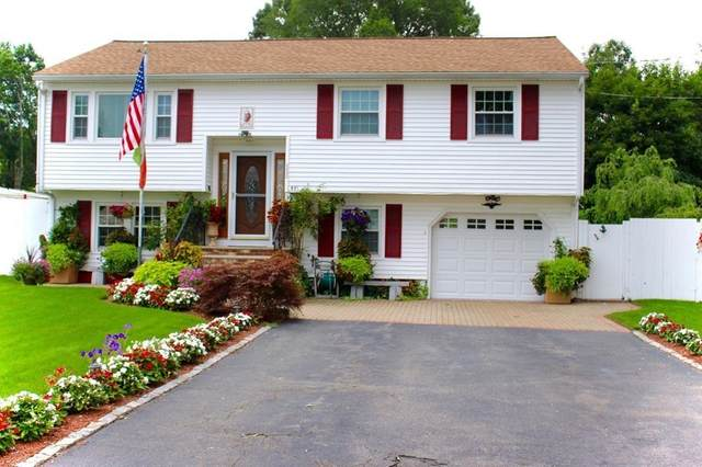 481 Wentworth Ave, Lowell, MA 01852 (MLS #72873997) :: Parrott Realty Group