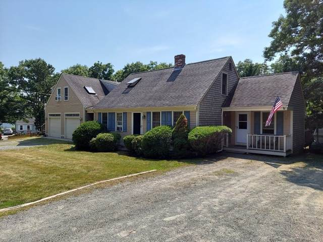 207 Audreys Lane, Barnstable, MA 02648 (MLS #72874000) :: Kinlin Grover Real Estate