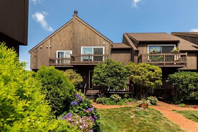 10 Bowsprit Ln #10, Bourne, MA 02532 (MLS #72874043) :: Kinlin Grover Real Estate