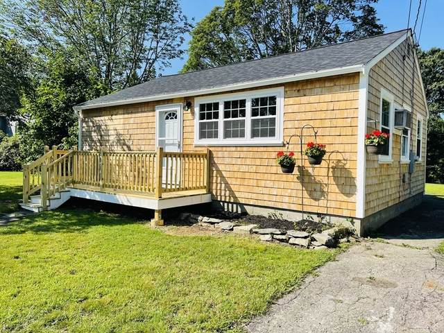 532 Wareham Street, Middleboro, MA 02346 (MLS #72874052) :: Kinlin Grover Real Estate