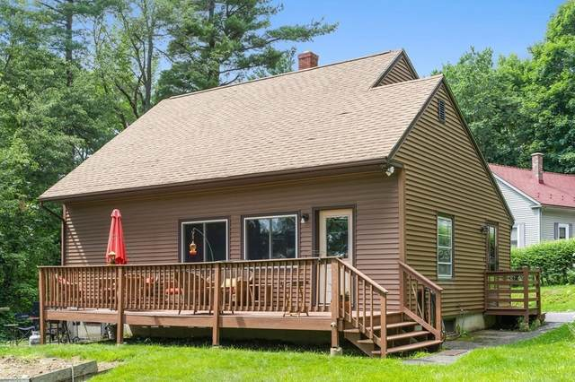 64 Warwick Road, Gardner, MA 01440 (MLS #72874060) :: Kinlin Grover Real Estate