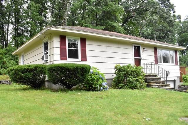 277 Riverlin St, Millbury, MA 01527 (MLS #72874065) :: Kinlin Grover Real Estate