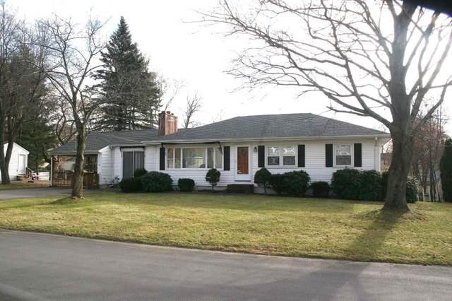 98 9th Avenue, Haverhill, MA 01830 (MLS #72874076) :: Kinlin Grover Real Estate