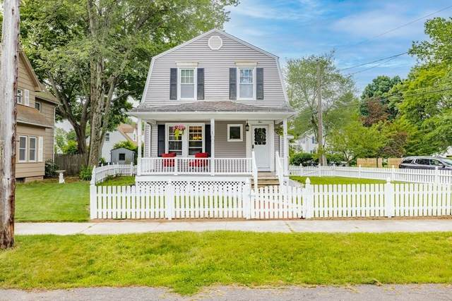 4 Johnson St, West Springfield, MA 01089 (MLS #72874084) :: NRG Real Estate Services, Inc.