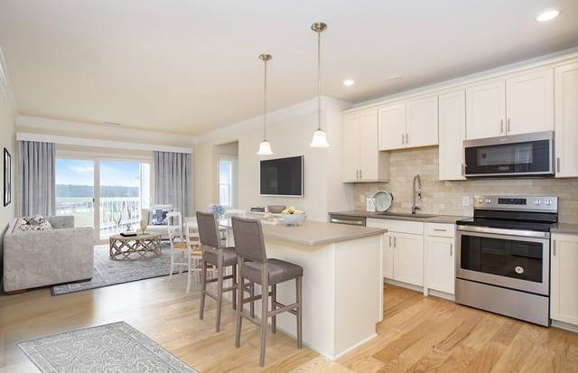 12305 Peters Farm Way Unit 305, Westborough, MA 01581 (MLS #72874124) :: Kinlin Grover Real Estate