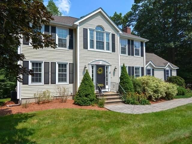 12 Cherie Ln, Franklin, MA 02038 (MLS #72874141) :: Welchman Real Estate Group