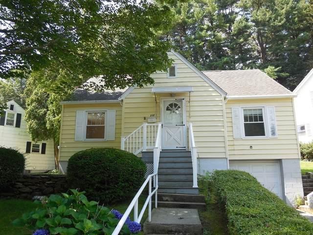272 Cherry Street, Holyoke, MA 01040 (MLS #72874149) :: NRG Real Estate Services, Inc.