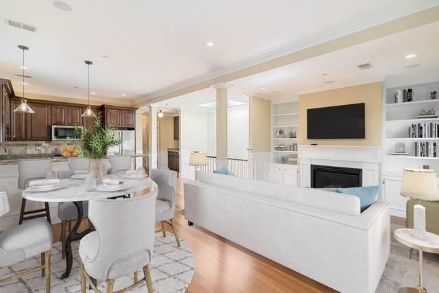 61 Elm St #3, Boston, MA 02129 (MLS #72874156) :: Zack Harwood Real Estate | Berkshire Hathaway HomeServices Warren Residential