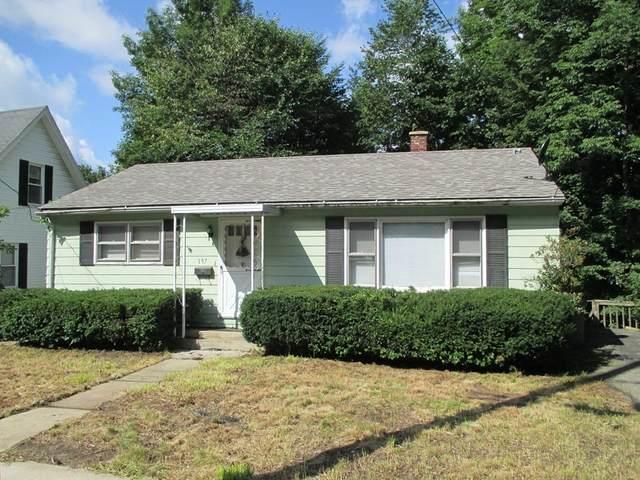 197 Pine St, Gardner, MA 01440 (MLS #72874163) :: Kinlin Grover Real Estate