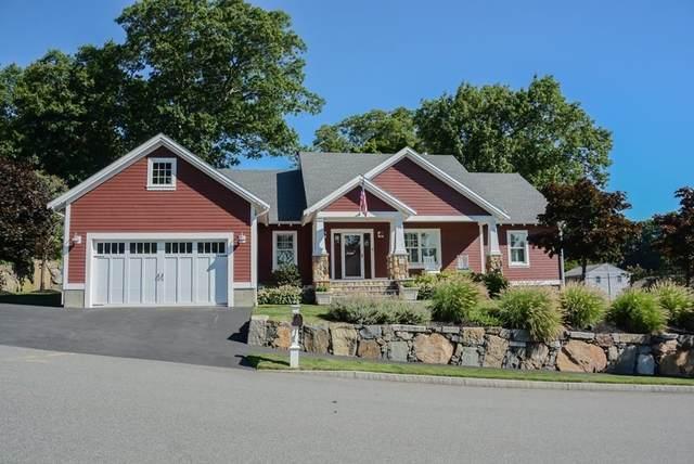 1 Boulder Way, Lynn, MA 01904 (MLS #72874170) :: Trust Realty One