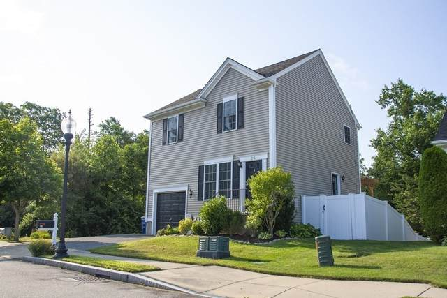 24 Katelyn Way, New Bedford, MA 02745 (MLS #72874187) :: Rose Homes | LAER Realty Partners