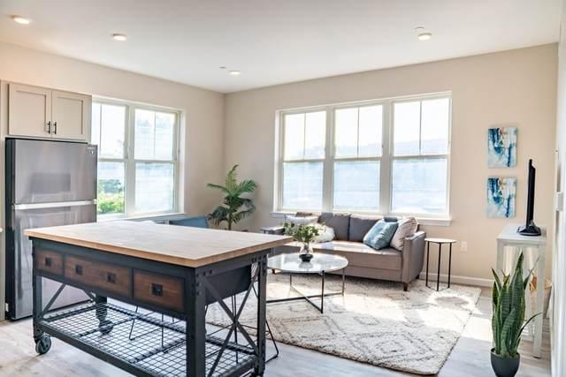 164 Blossom Street #224, Lynn, MA 01902 (MLS #72874195) :: Zack Harwood Real Estate | Berkshire Hathaway HomeServices Warren Residential