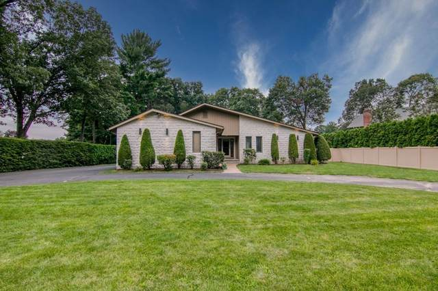 83 Christopher Drive, Westfield, MA 01085 (MLS #72874216) :: NRG Real Estate Services, Inc.