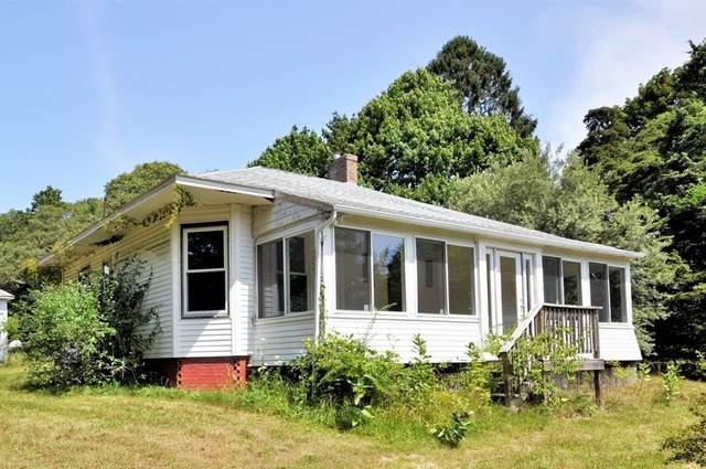 61 Old Stage Rd, Barnstable, MA 02632 (MLS #72874219) :: revolv