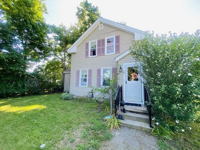 181 Narragansett Avenue, Barrington, RI 02806 (MLS #72874223) :: Welchman Real Estate Group