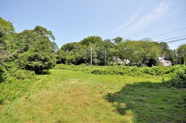 61 Old Stage Rd, Barnstable, MA 02632 (MLS #72874224) :: The Seyboth Team