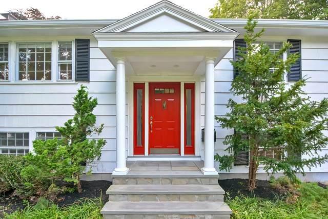 1 First Street, Natick, MA 01760 (MLS #72874234) :: Westcott Properties