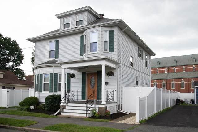 8 Lake Ave, Lynn, MA 01904 (MLS #72874237) :: Zack Harwood Real Estate | Berkshire Hathaway HomeServices Warren Residential