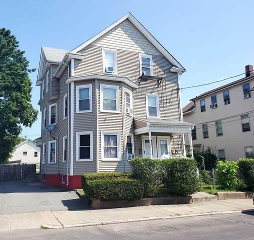 72 Gooding Street, Pawtucket, RI 02860 (MLS #72874248) :: EXIT Realty