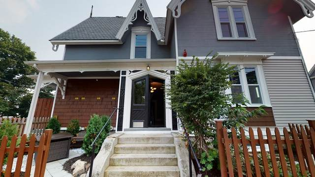 111 Summer St #1, Haverhill, MA 01830 (MLS #72874252) :: Zack Harwood Real Estate | Berkshire Hathaway HomeServices Warren Residential