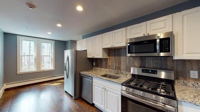 111 Summer St #2, Haverhill, MA 01830 (MLS #72874255) :: Zack Harwood Real Estate | Berkshire Hathaway HomeServices Warren Residential